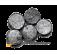 Пломбы свинцовые для пломбиратора (цена за 1 кг.)