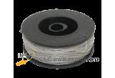 Проволока (спираль) пломбировочная, 0.65 мм., 100 м.